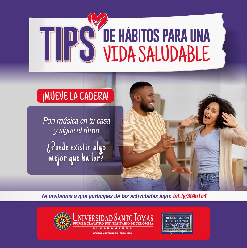 Tips Hábitos vida Saludable Sep 29